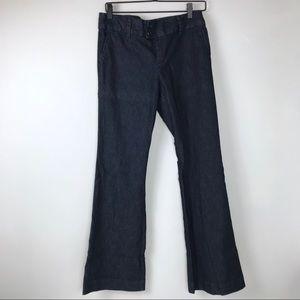 GAP Trouser Jeans 4R women's